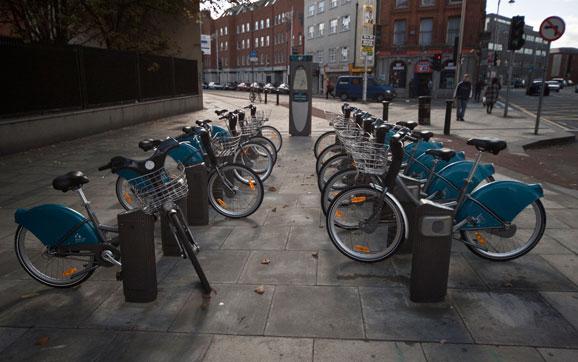 колело и велоалеи