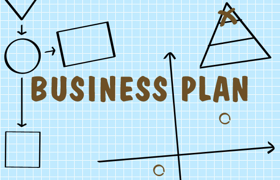... you will most likely need a business plan to secure that funding