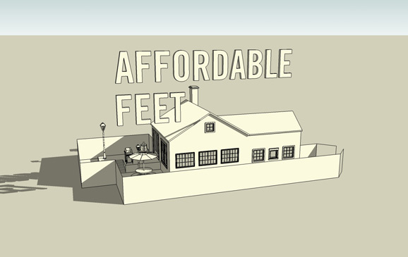 Affordable-feet
